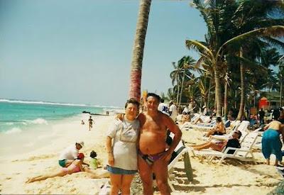 playa coral, isla de san andres, colombia, caribe,San Andres Island, Colombia, Caribbean, vuelta al mundo, asun y ricardo, round the world
