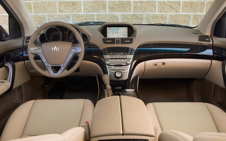 Acura Mdx Gas Mileage >> Gas Mileage For Acura Mdx Best Car And Driver Review