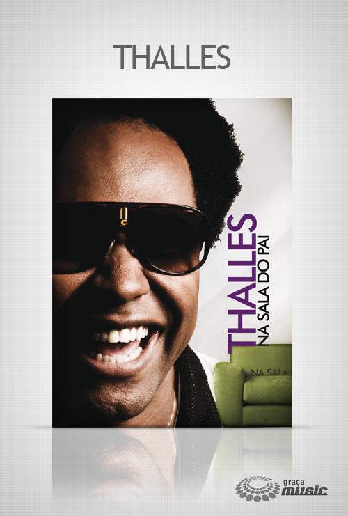 o dvd do thalles roberto na sala do pai