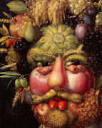 ARCIMBOLDO, milanese painter between Leonardo and Caravaggio