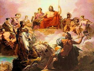 TRADITIO ROMANA: i Romani e il Divino