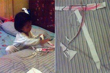 Merobek Kertas Ternyata Tak Mudah