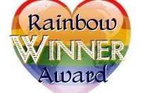 "RAINBOW AWARDS honor ""THE HADRIAN ENIGMA"" in Best Historical Novel category ..."