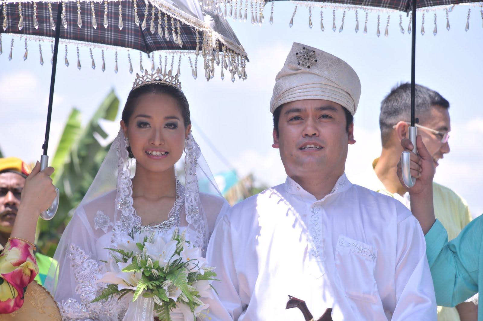 Perkahwinan Melayu Terkini