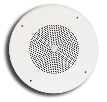 the trench bogen ceiling speakers video. Black Bedroom Furniture Sets. Home Design Ideas