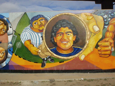 Taller De Muralismo Historia Del Muralismo Argentino