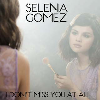 Fanmade Covers By Xnosongtosing Selena Gomez Kiss Tell Single