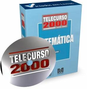 AULAS 2000 VIDEOS BAIXAR TELECURSO