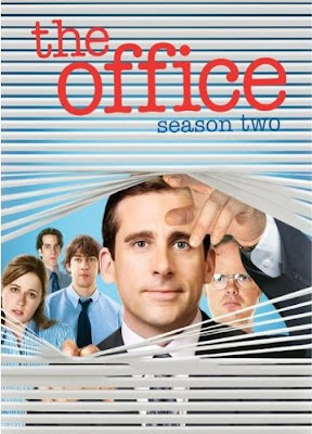 The Office - Todas as Temporadas - HD 720p