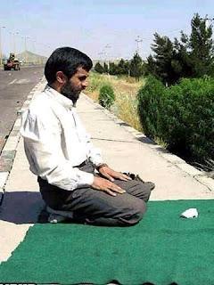 Ahmadinejad David sosok tauladan