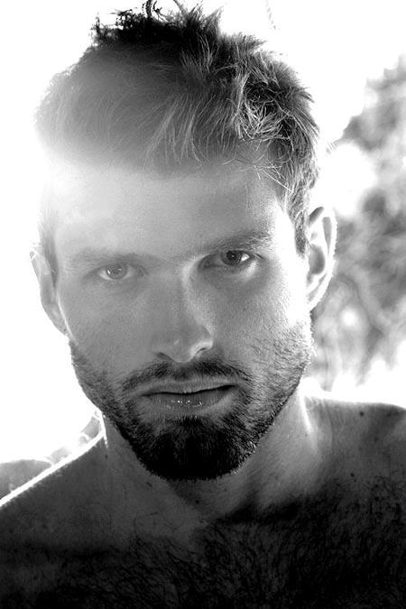 Master Men Sexy Model Juliano Lopes-6003