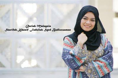 Sharifah Khasif - Asmaul Husna