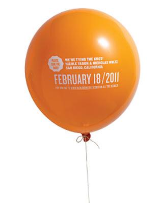 O Save the Date mais criativo que já vi na vida!
