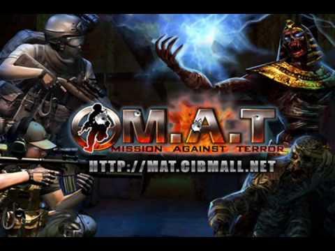 Sembang Cerita Game Mission Against Terror