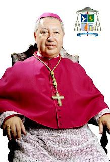 Resultado de imagem para Dom Roberto Francisco Ferreria Paz