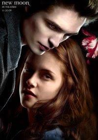 Twilight 2 New Moon Movie