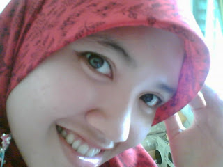 Red Veil for Girl- Muslim Fashion