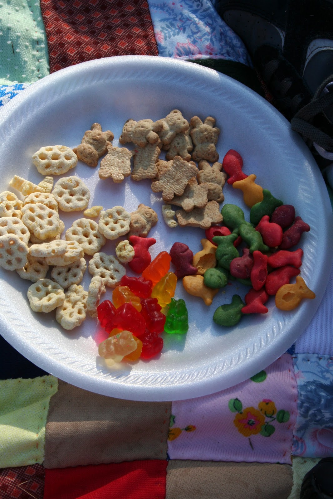 Mrs Lee S Kindergarten Teddy Bear Picnic