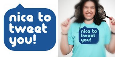Twitter camisetas