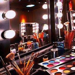 maquillage bio palette