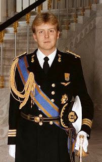 Willem Alexander Of The Netherlands Wikipedia The Free
