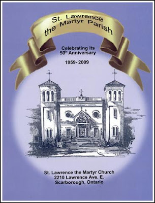 new souvenir ideas for church anniversary