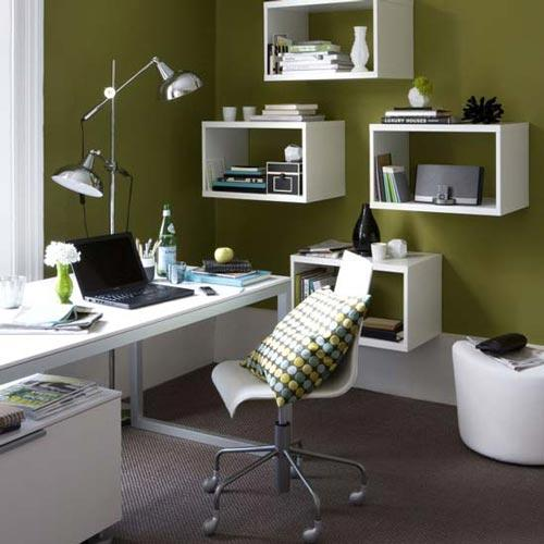 Office Study Design Ideas: HOUSE CONSTRUCTION IN INDIA: DESIGN OF A STUDY ROOM