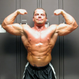 Lee Hayward's Total Fitness Bodybuilding Blog: Realistic Muscle Size