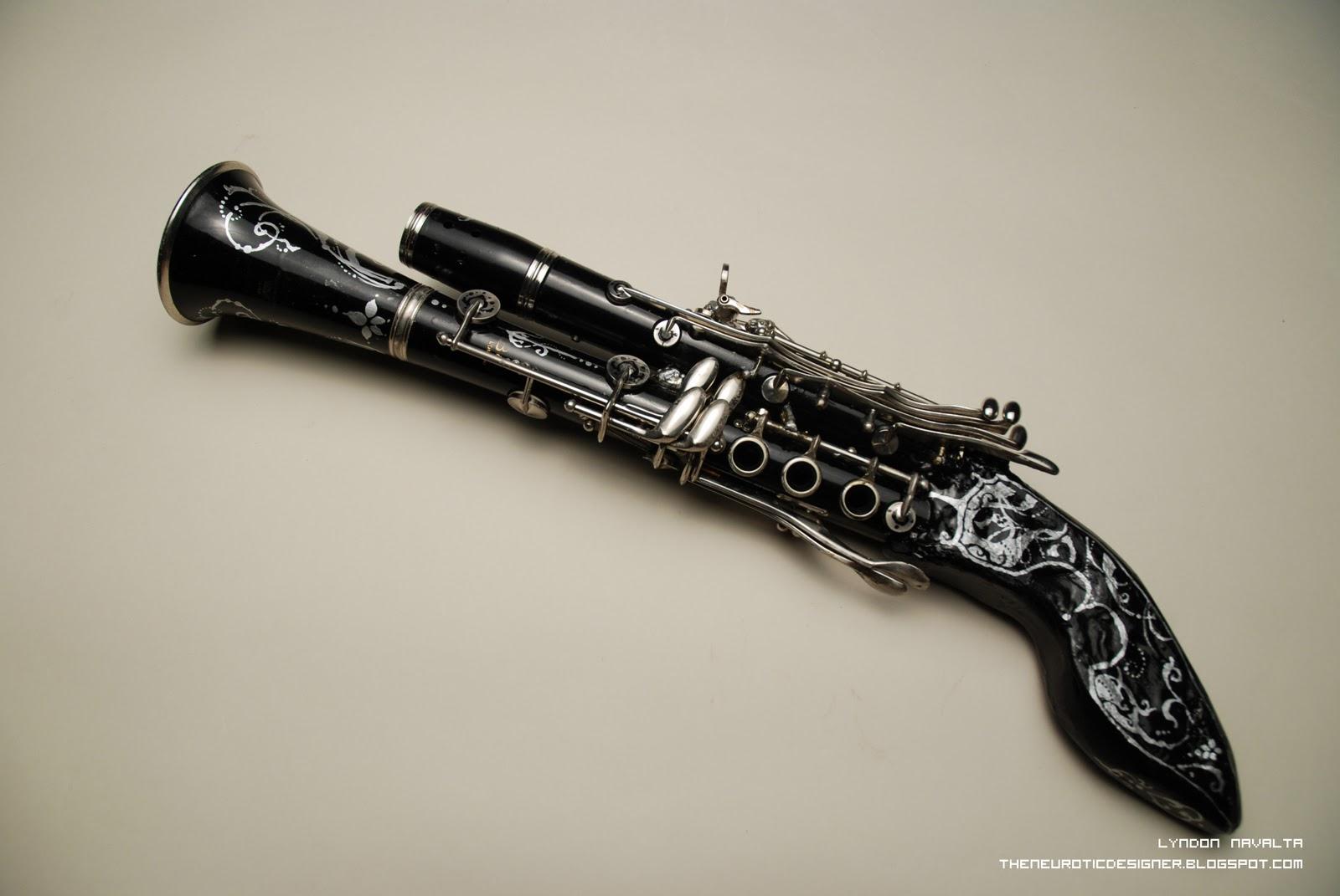 Saxophone 8 Year Old