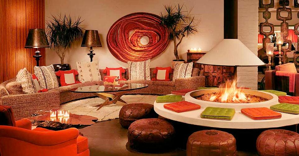 the parker palm springs hotel ooh la lovely table tonic. Black Bedroom Furniture Sets. Home Design Ideas