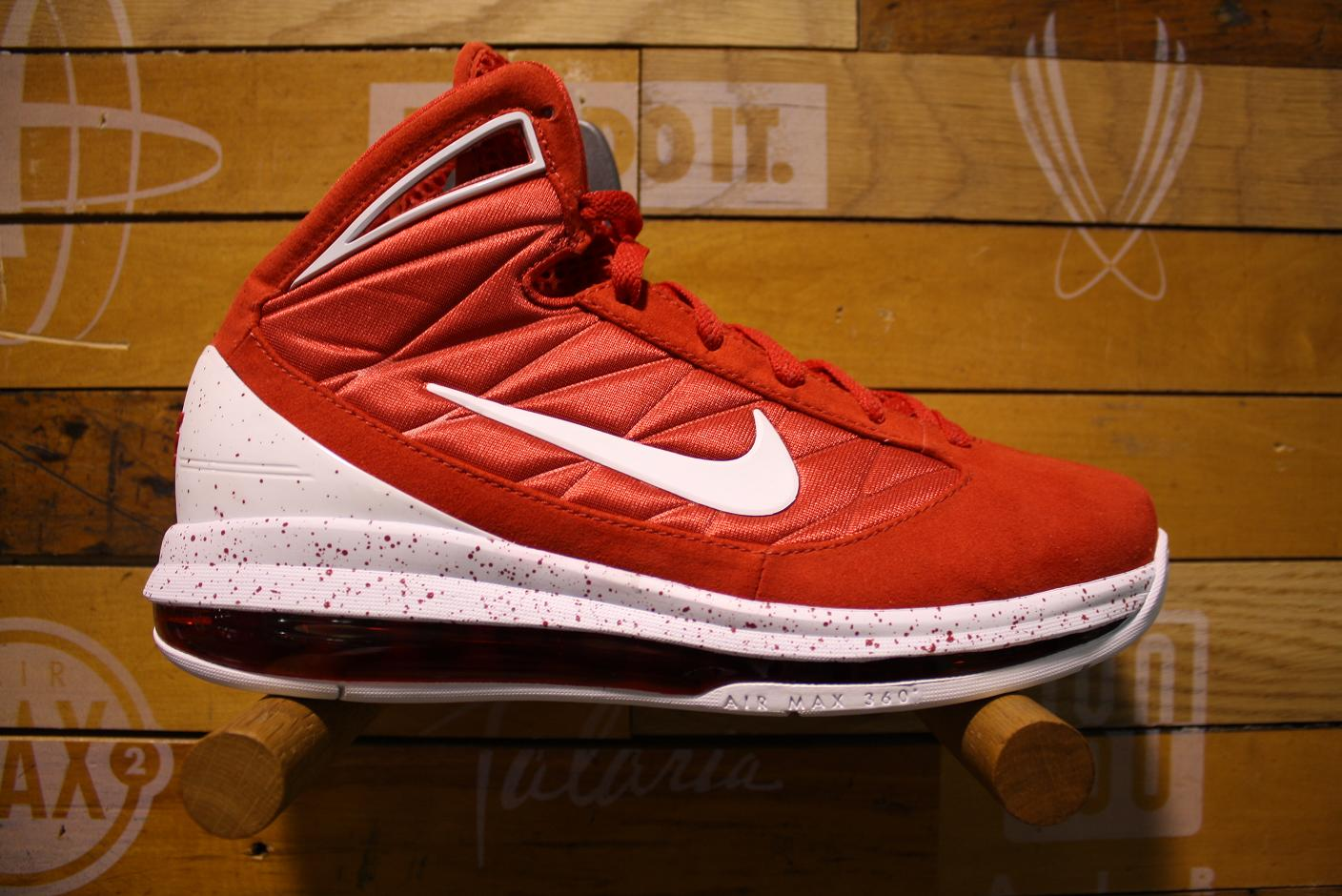 a9143a570f3 Dr. Jays Stores  New Nike Air Max HyperMax Available in Dr Jay Stores