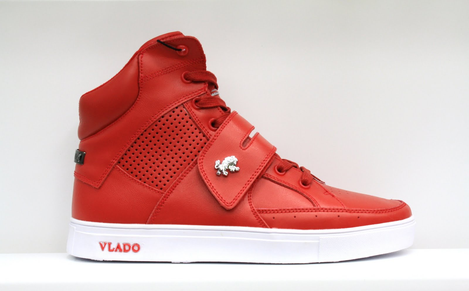 cheap for discount 78f07 fac35 Dr. Jays Stores  New Vlado Sneakers Available In DrJays Stores