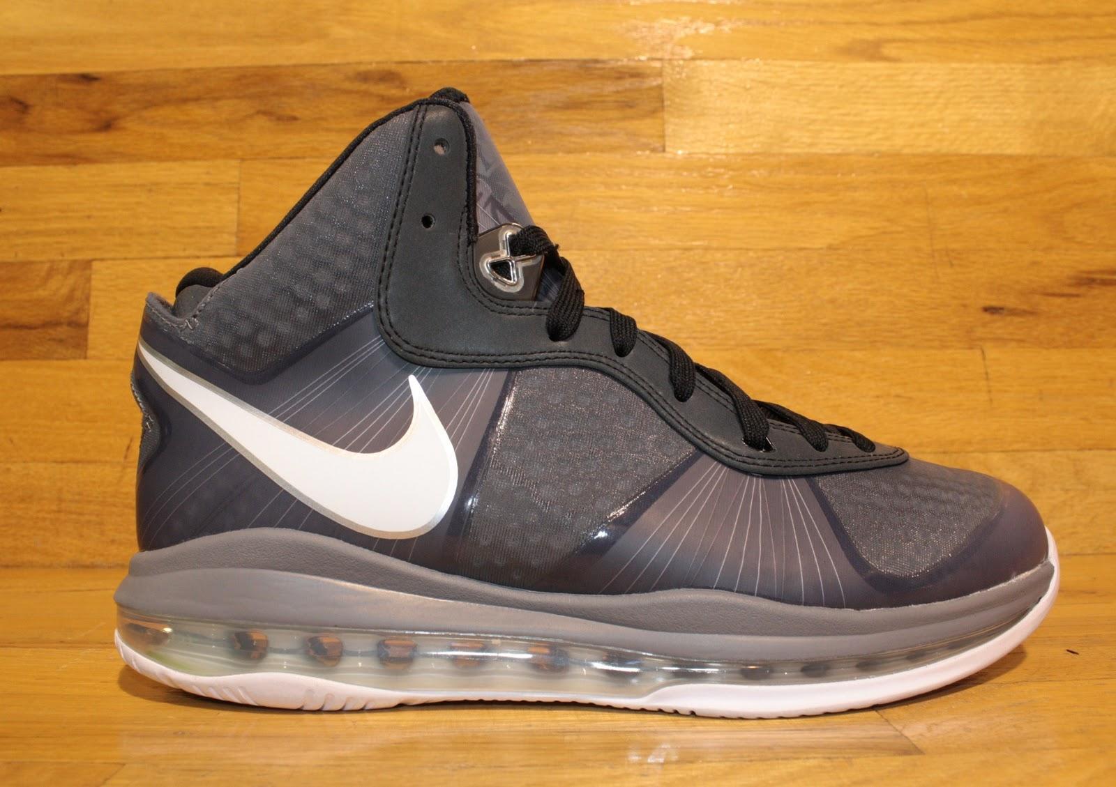 1e845e43bd41 Dr. Jays Stores  New Nike Lebron 8 V2
