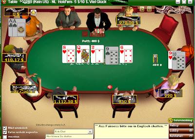 Stargames Poker Betrug
