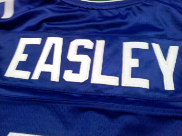 364ccf4c Since I REALLY want a John Carlson Jersey... I'm parting with my Kenny  Easley throwback ...