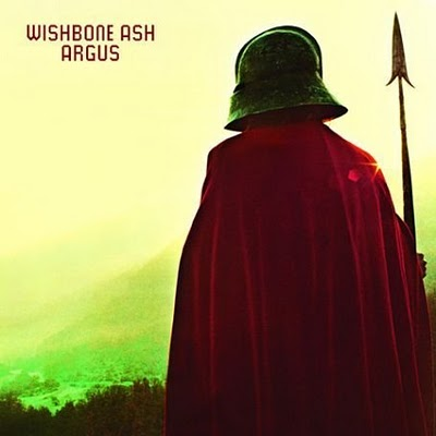 Image result for wishbone ash argus album cover
