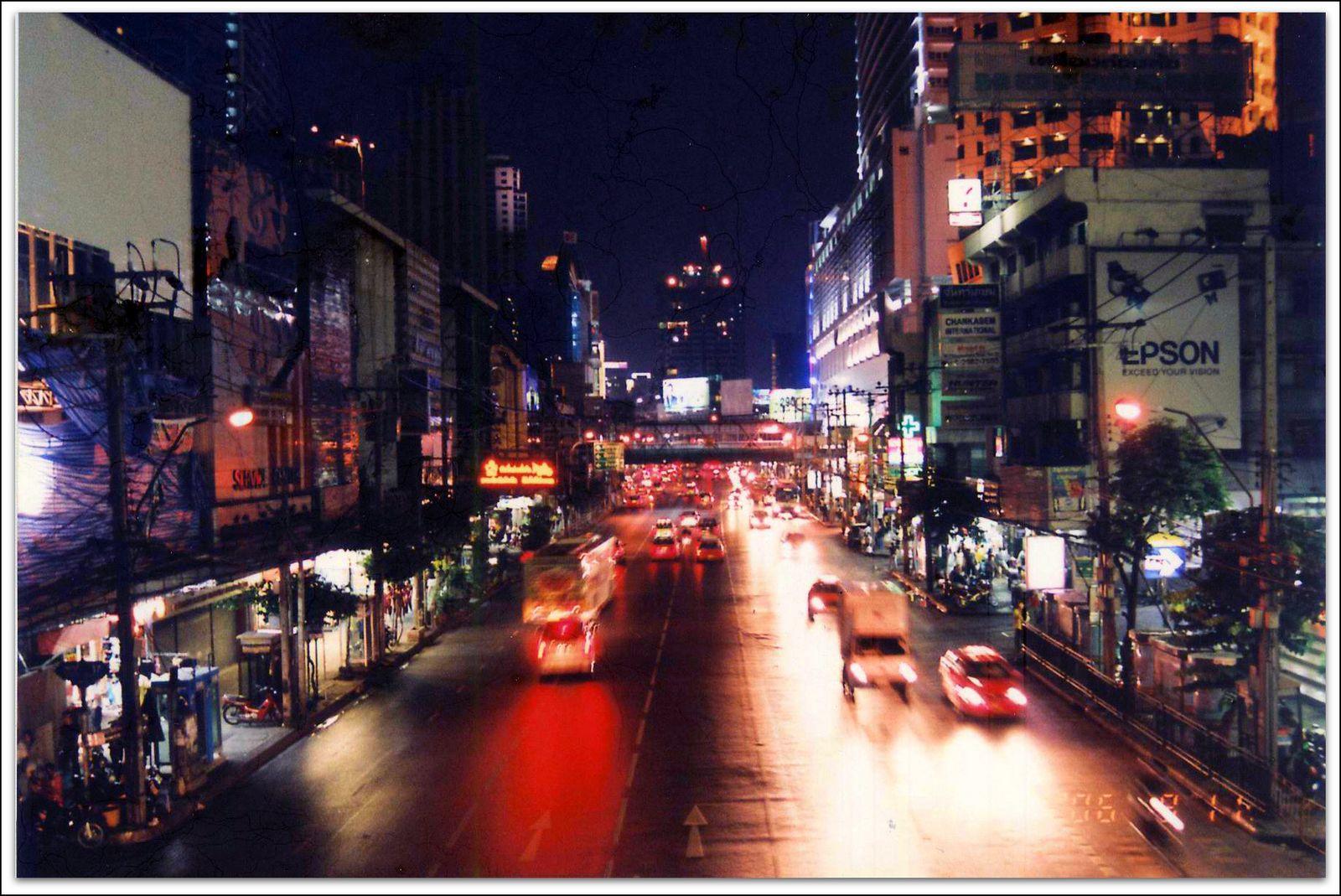 Wiztec Inc Bangkok Visit 2006