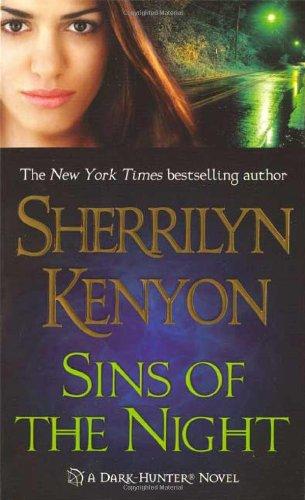 Sins of the Night (Dark-Hunter, Book 8) Sherrilyn Kenyon
