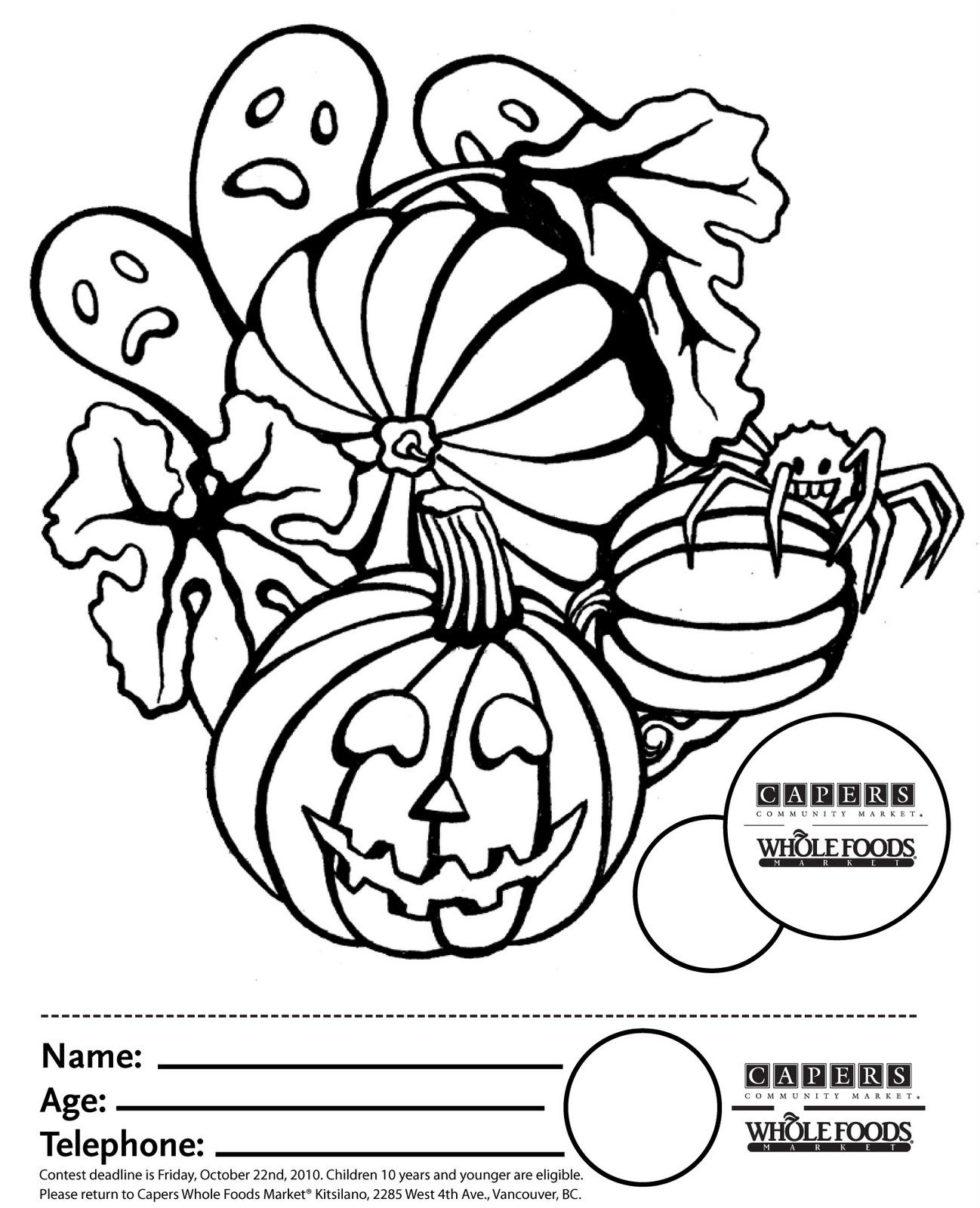 Urbanbaby Amp Toddler Magazine Halloween Contest