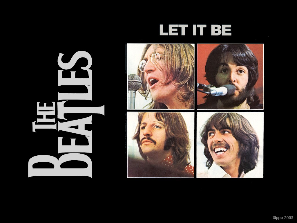 Dr  Kay - The Beatles Song -- Let It Be -- The Story Behind