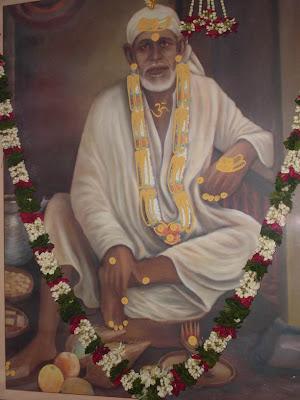 Shirdi Sai Baba Miracles - the stories   Sai Baba Of Shirdi - A Blog