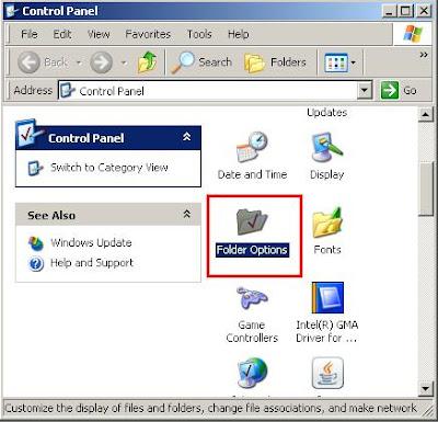 extensions working rundll rundll.exe error
