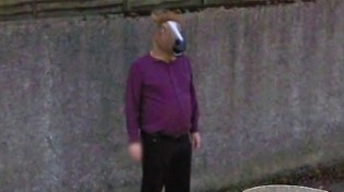 Geger Manusia Berkepala Kuda (sukmagie blog)