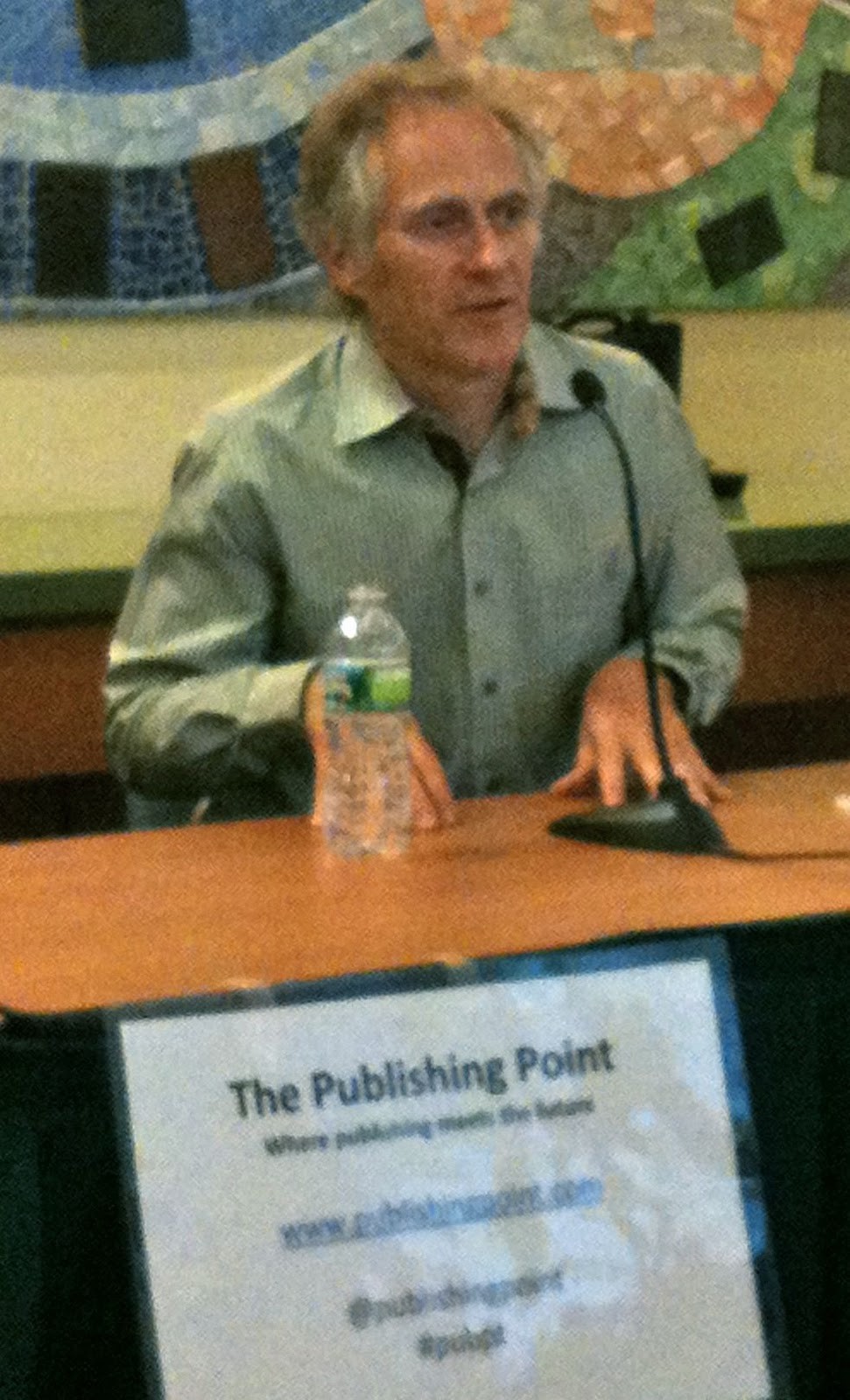 Go To Hellman: Philosopher Tim O'Reilly Lights Up Publishing