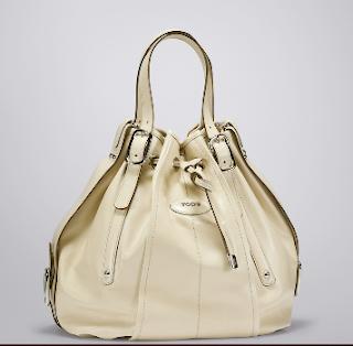 New Tod's G Bag