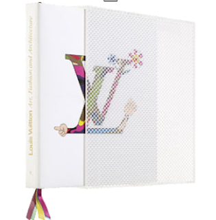 Stocking Stuffer: The Louis Vuitton Book