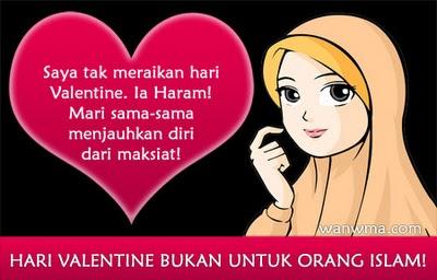 Image Result For Valentine Menurut Islam
