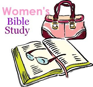 The Kitchen Table: Women's Bible Study