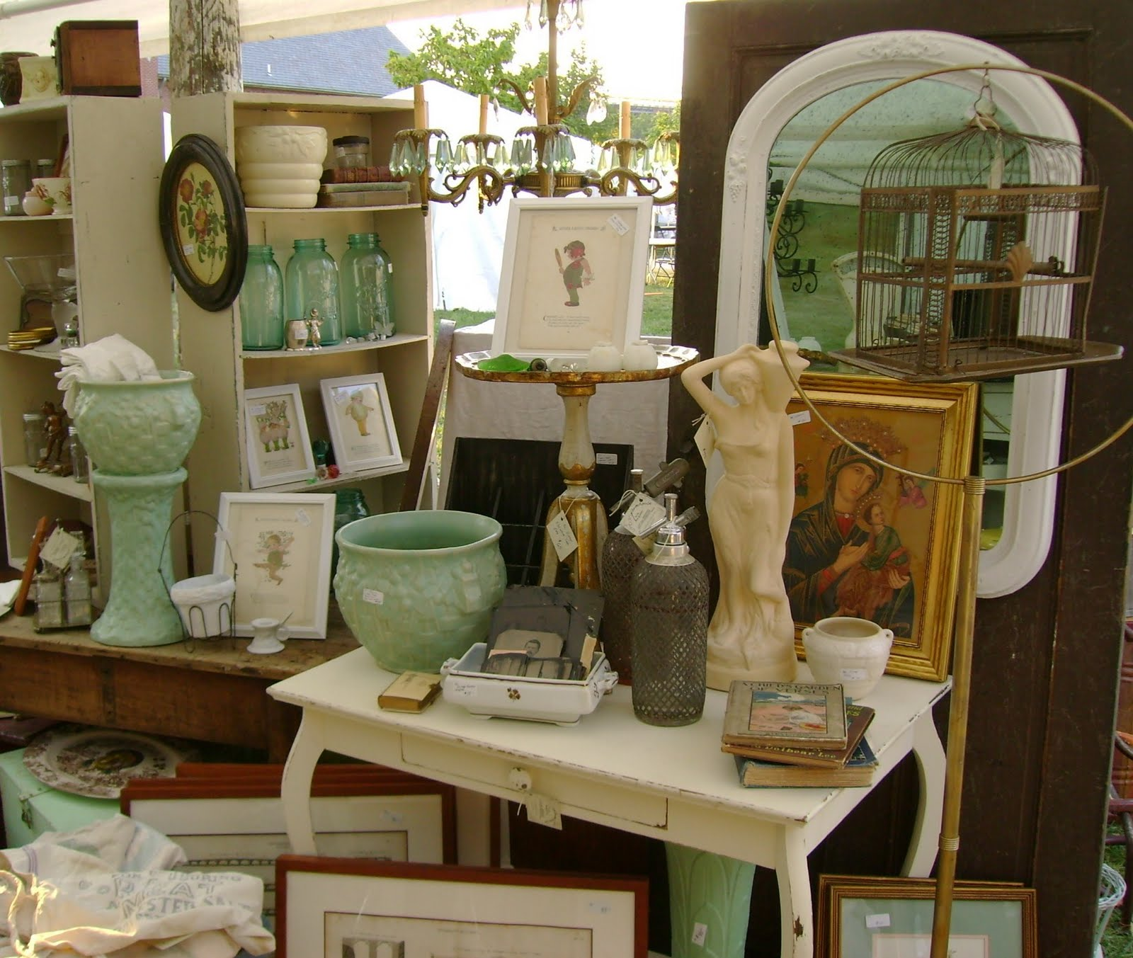 Urban Farmhouse: More From The Country Living Fair