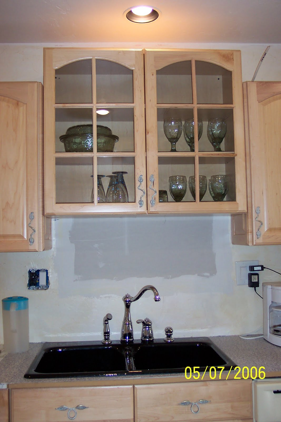 Ways To Redo Kitchen Cabinets Kitchen Cabinet Redo